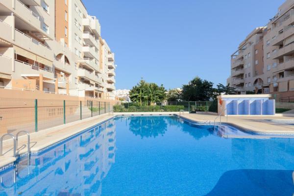 Hotel Pictures: Apartamento Jardines de Playa Gandia, Puerto de Gandía