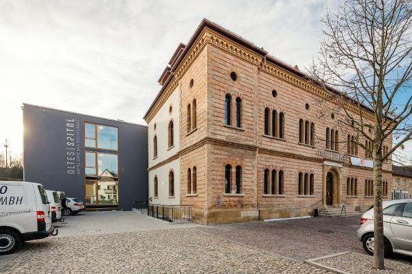 Hotel Pictures: OX Hotel Altes Spital, Müllheim