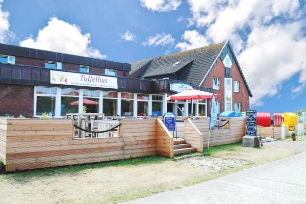Hotelbilleder: Strandhotel Achtert Diek, Langeoog