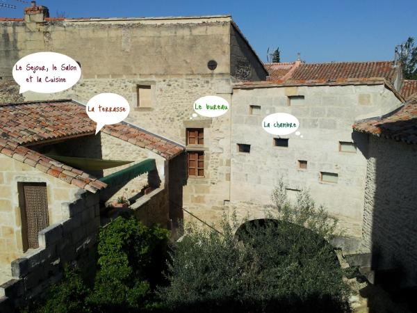 Hotel Pictures: Le Petit DoMeynes, Meynes