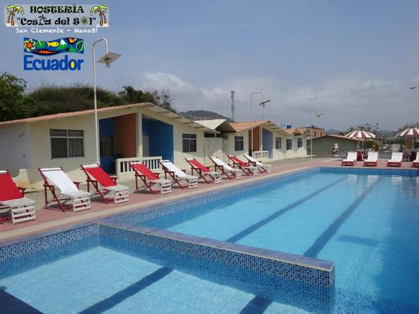 Hotel Pictures: Complejo Turístico Hosteria Costa del Sol, San Clemente