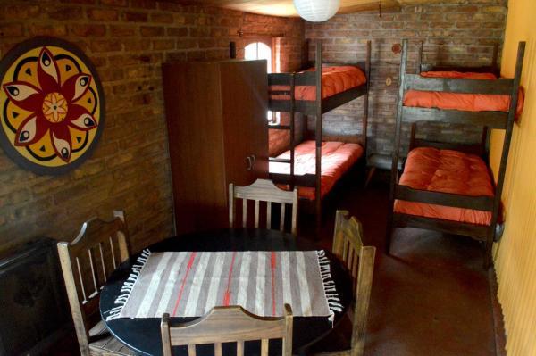 Hotelbilleder: Refugio de montaña Mundo Perdido, Los Penitentes