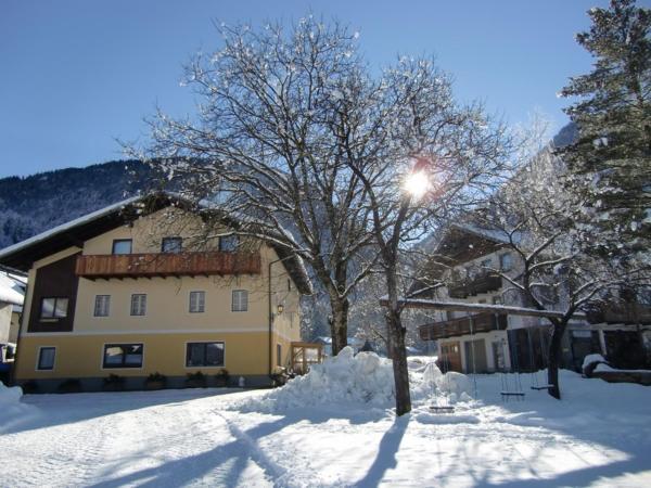 Φωτογραφίες: Ferienhof Sturm, Dellach