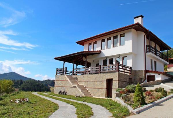 Hotel Pictures: Villa Videnitsa, Chala