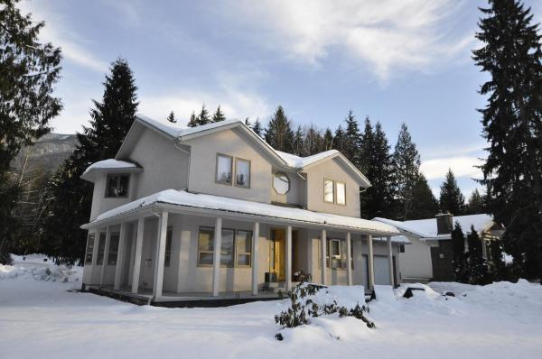 Hotel Pictures: Cornerstone Bed and Breakfast, Revelstoke