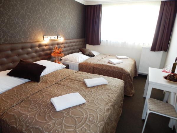 Hotel Pictures: Vila Štiřín, Všedobrovice