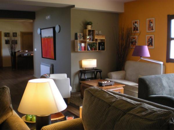 Hotel Pictures: , Villarcayo