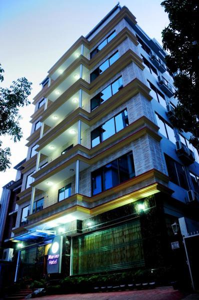 Hotelbilder: , Dhaka