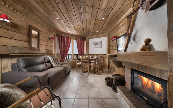 Hotel Pictures: Ancolies Val Thorens, Val Thorens