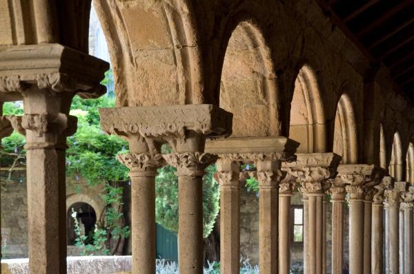 Hotel Pictures: Abbaye De Villelongue, Saint-Martin-le-Vieil