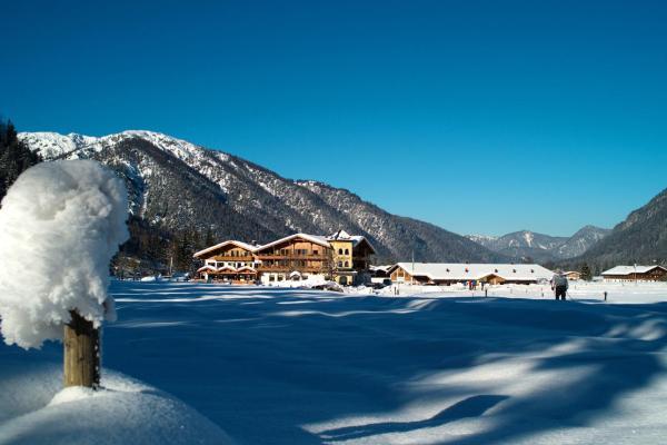 Hotelbilder: Landhotel Strasserwirt, Sankt Ulrich am Pillersee