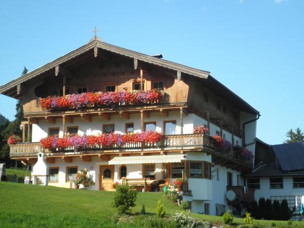 Photos de l'hôtel: Hagauhof, Kirchberg in Tirol