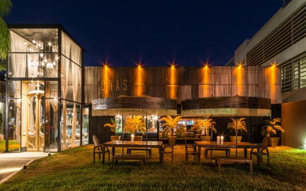 Foto Hotel: Onas Hostel & Suites, Cordoba