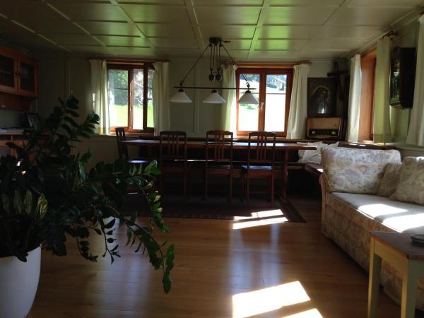 Hotelbilder: Altes Bauernhaus Halden, Lingenau