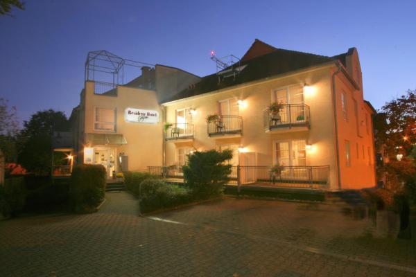Hotelbilleder: Residenz Hotel Giessen, Gießen