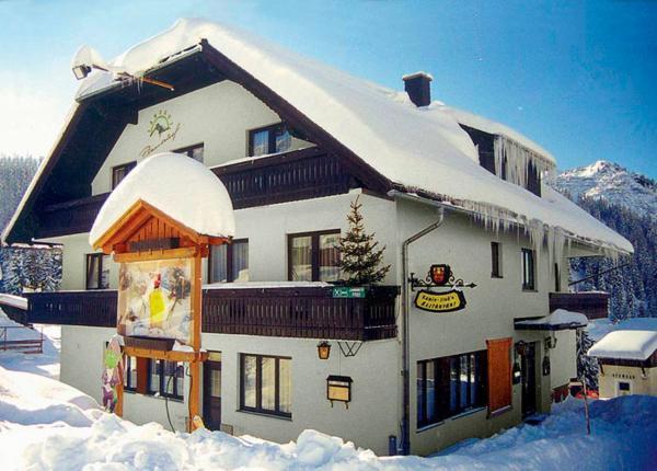 Fotografie hotelů: Landgut Hotel Plannerhof, Donnersbachwald