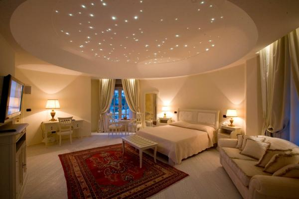 Suite Sangiorgio with Spa Access