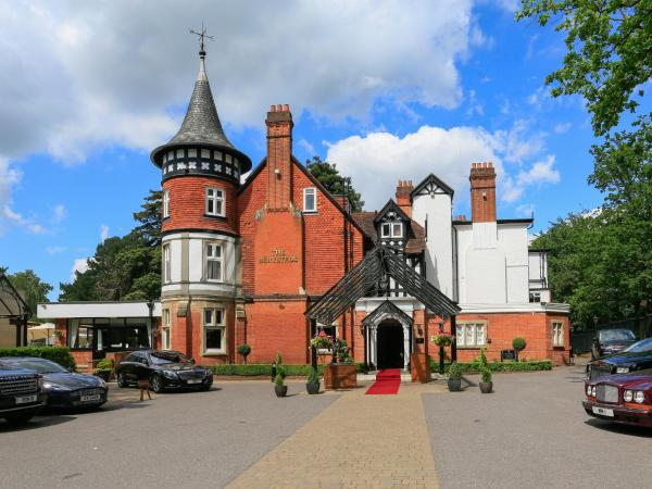 Hotel Pictures: Macdonald Berystede Hotel & Spa, Ascot