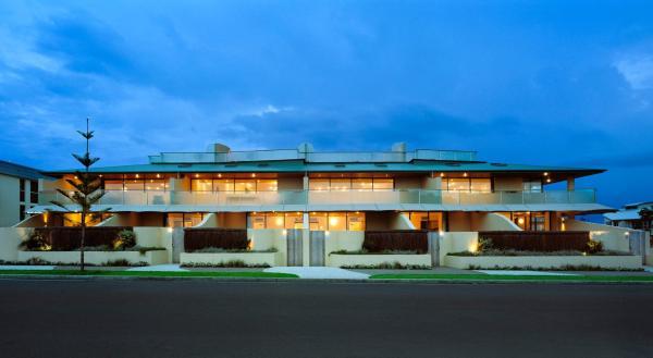 Photos de l'hôtel: Beach Suites, Byron Bay