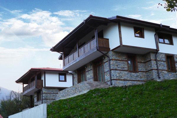 Foto Hotel: Guest Houses Paril, Paril