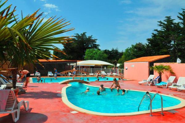 Hotel Pictures: , Saint-Georges-d'Oléron
