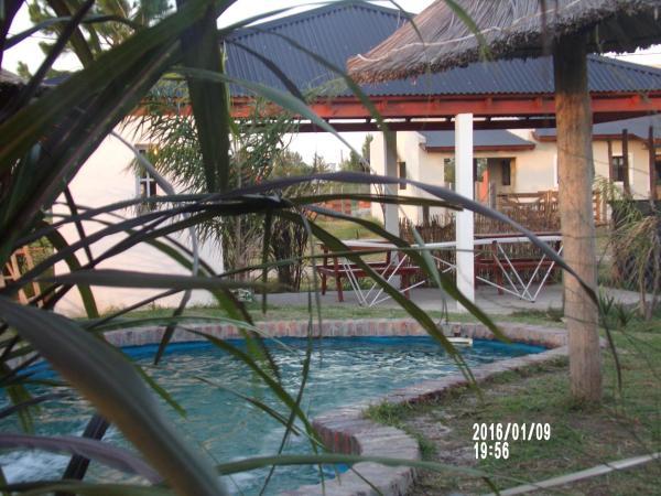 Hotellikuvia: Bungalows Arandano, Gualeguaychú