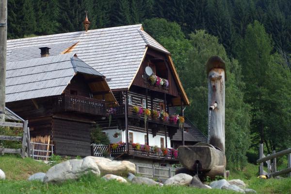 Hotellbilder: Surtmannhof, Sirnitz