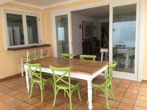 Hotel Pictures: Villa Mare Residence, Sao Sebastiao