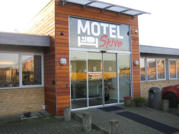Hotel Pictures: Motel Skive, Skive