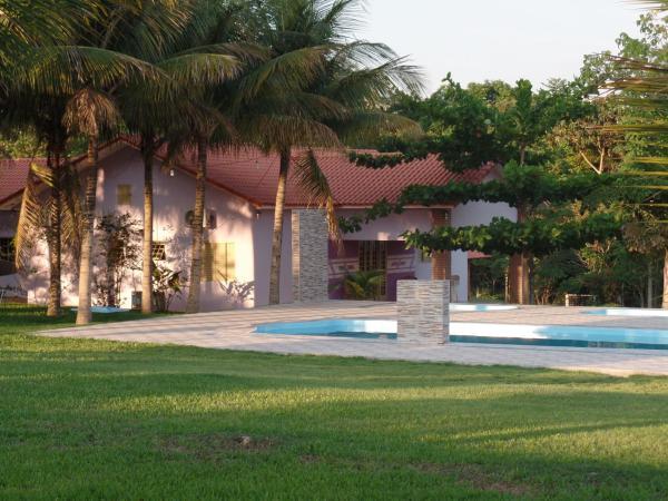 Hotel Pictures: Chácara Bom Jesus, Campo Verde