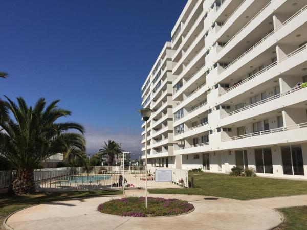 Hotellbilder: Apartamento Terrazas del Sol, La Serena