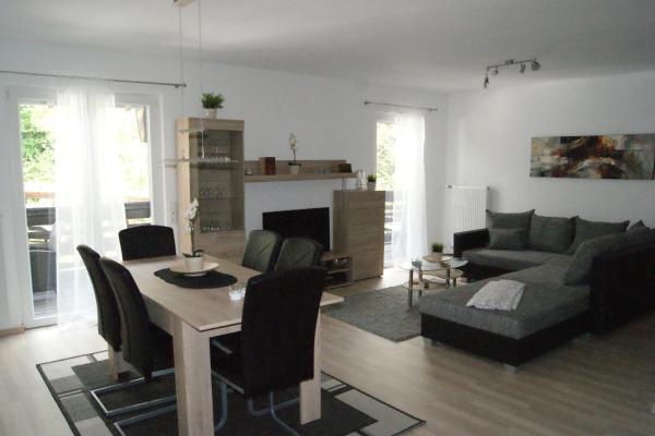 Apartment Bachblick 5
