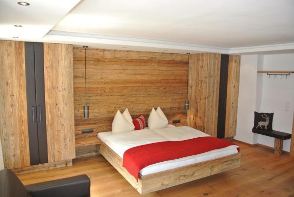 Hotellikuvia: Michelerhof, Lavant