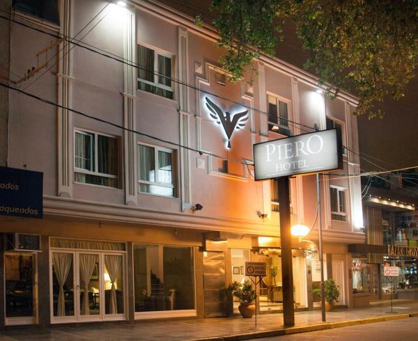 Hotel Pictures: Hotel Piero, Villa Mercedes