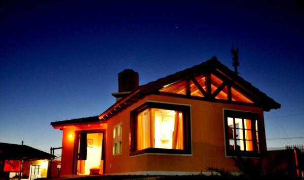 Fotos de l'hotel: Sangiovese Cabañas, San Rafael