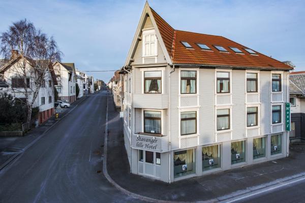 Hotellbilder: Stavanger Lille Hotel & Cafe, Stavanger