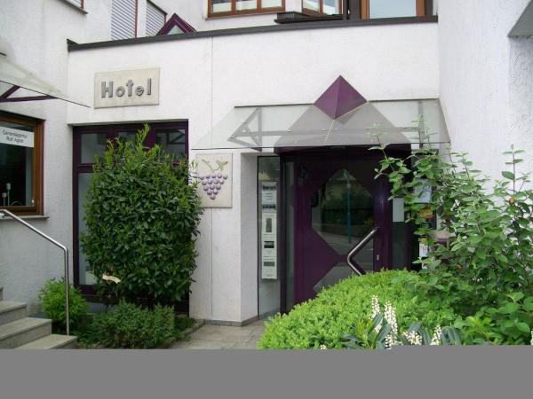 Hotel Pictures: Hotel Gasthof Traube, Kernen