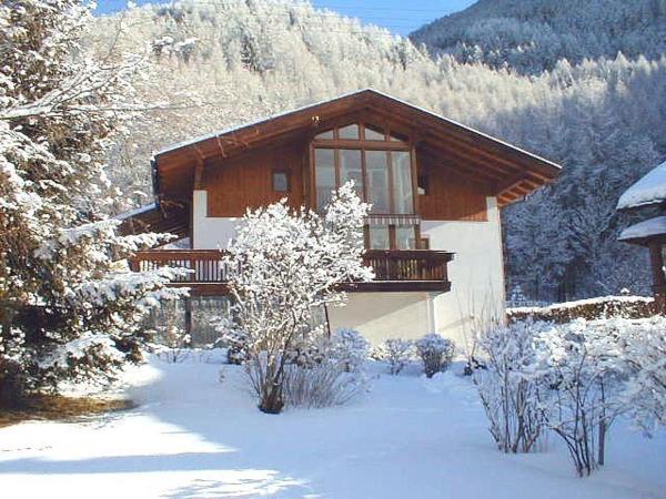 Fotos del hotel: Lettenbichler Christina, Umhausen