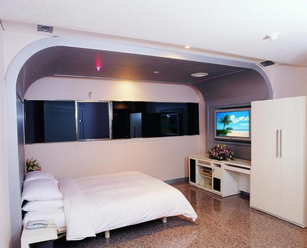 Zdjęcia hotelu: Joa hotel, Cheongju