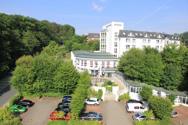 Hotel Pictures: , Bad Salzdetfurth