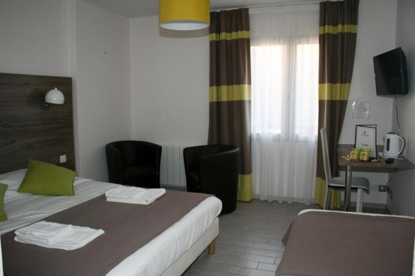 Hotel Pictures: , Plouescat