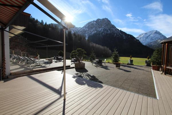 Hotel Pictures: Hotel Seeblick, Bad Reichenhall