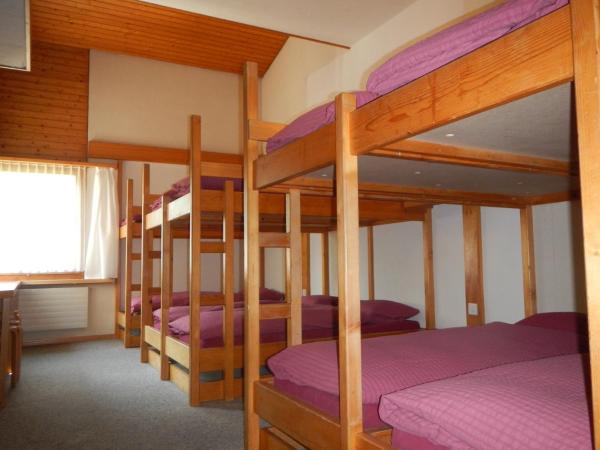 Hotel Pictures: Mountain Lodge Urweider, Innertkirchen