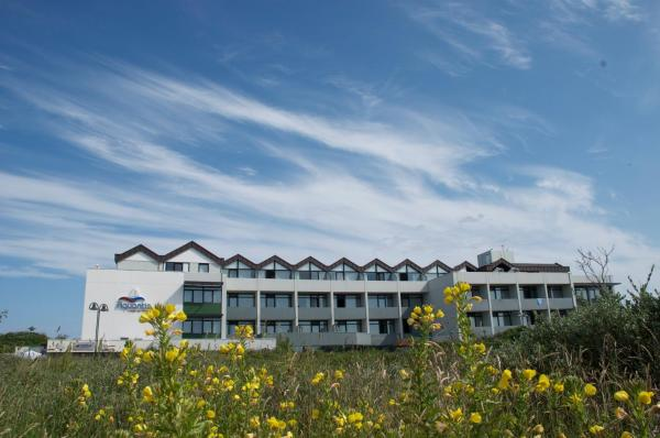 Hotelbilleder: Aquantis Langeoog: Strand, Langeoog