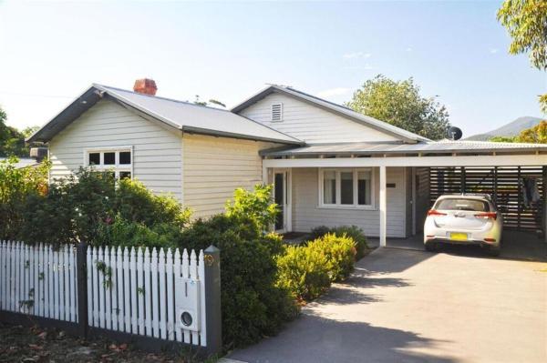 Hotelbilleder: Ingleby Cottage, Healesville