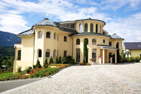 Hotelfoto's: Villa Victoria, Hermagor