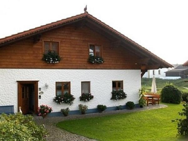 Hotelbilleder: Ferienwohnung Bielmeier, Altnußberg