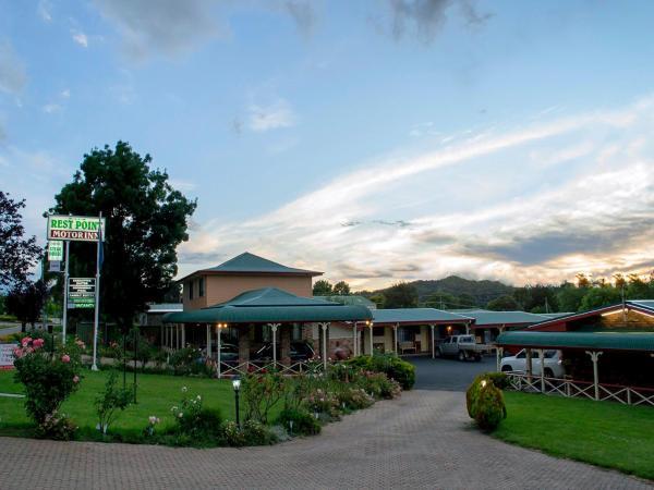 Zdjęcia hotelu: Rest Point Motor Inn, Glen Innes