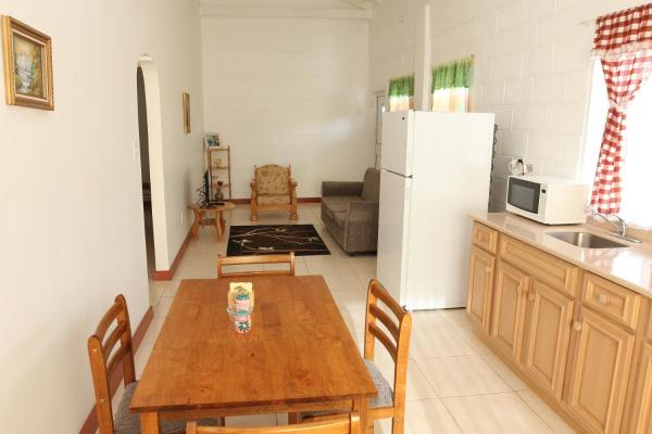 Fotos del hotel: Date Palms Apartments, Saint John's