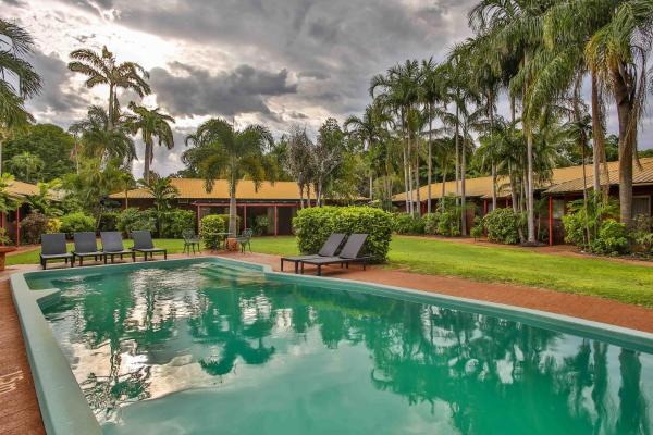 Hotelbilder: Bayside Holiday Apartments, Broome